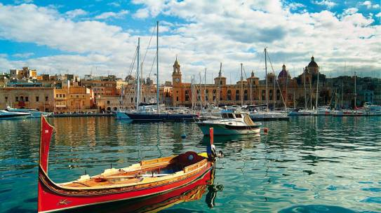 Malta's Cabinet Approves Cryptocurrency Bill