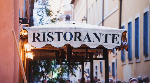 открыть ресторан в литве цена