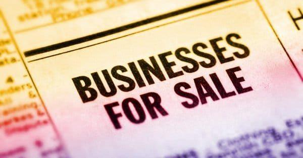 купить бизнес в европе