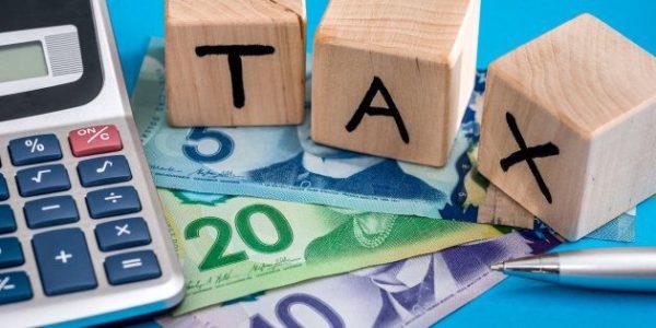 самые низкие налоги в европе